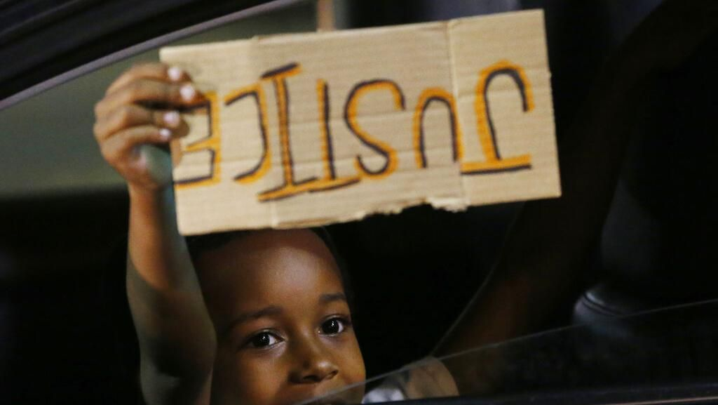 Netflix Sampai Twitter Suarakan Black Lives Matter