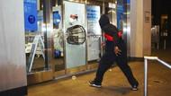 Polisi Belanda Tangkap 240 Orang dalam Aksi Memprotes Lockdown