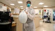 Hamil 7 Bulan, Dokter Tetap Rawat Pasien Corona yang Berpenghasilan Rendah