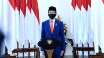 Jokowi Pastikan Pembukaan Tempat Ibadah-Aktivitas Ekonomi Didasari Data Keilmuan