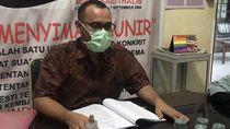 Alde Maulana Disabilitas yang Gagal jadi PNS BPK Ngadu ke LBH Padang