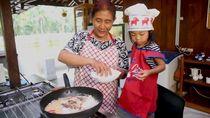 5 Bukti Susi Pudjiastuti Jago Masak, Bikin Laksa hingga Ikan Layur Kuah Santan