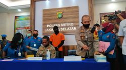 Polisi Buru Pengedar yang Suplai Ganja ke Dwi Sasono
