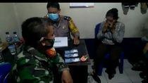 Perempuan di Pandeglang Ditangkap Saat Belanja Pakai Uang Palsu