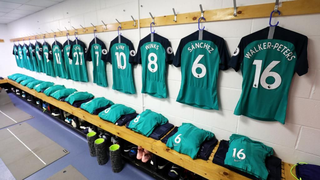 Ada Wacana Kamera TV Masuk Ruang Ganti Klub Liga Inggris
