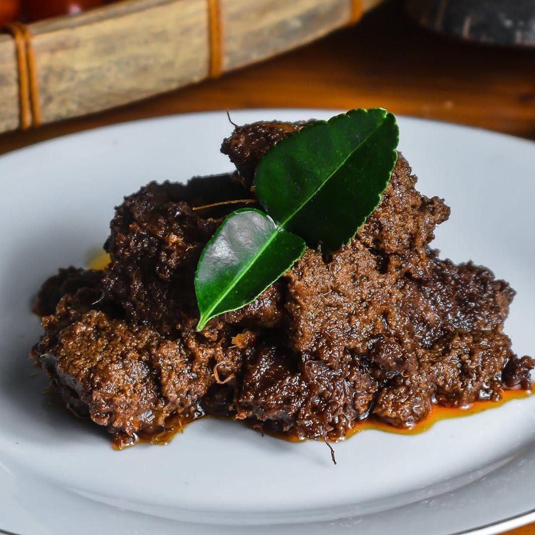 denny sumargo daging sapi