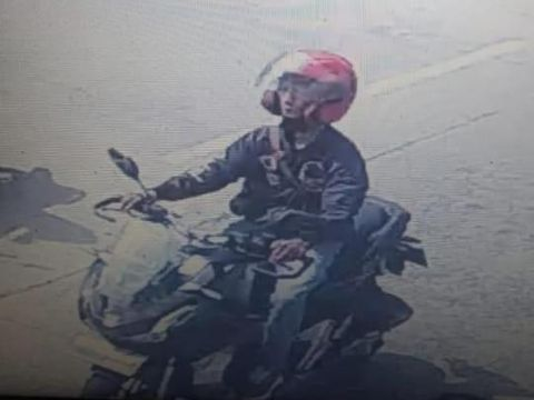 Ngaku Polisi, Begal Rampas Honda ADV di Siang Bolong