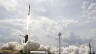 Astronaut NASA Terbang di Atas Wilayah China Bikin Curiga