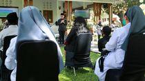Bupati Anas dan Tokoh Lintas Agama Konsolidasi New Normal Keagamaan