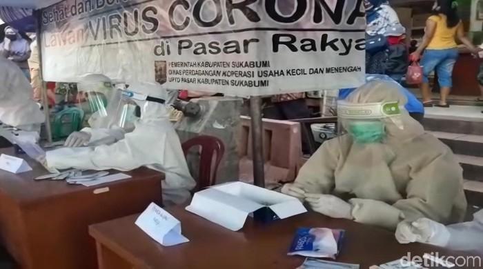 Rapid Test di Sukabumi