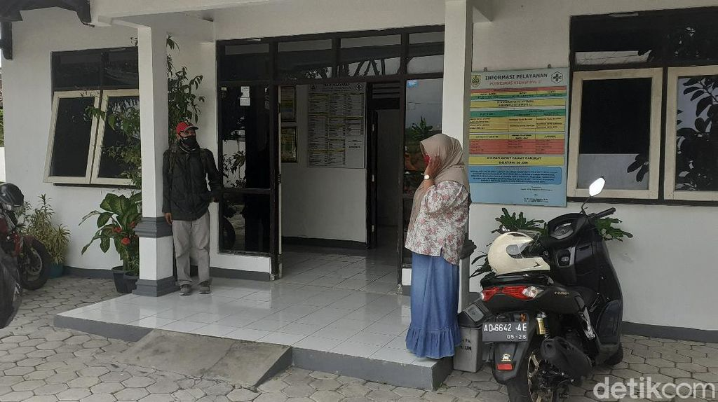 Petugas Medis Corona di Sragen Diancam, Bupati Minta Polisi Usut Tuntas
