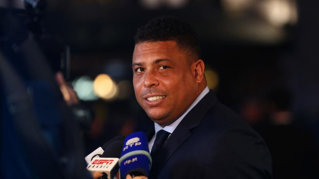 Ronaldo Tak Mau Dibandingkan dengan Mbappe
