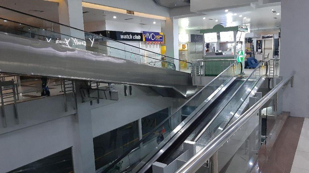 Mal dan Pusat Perbelanjaan Kota Malang Kembali Dibuka Jelang New Normal