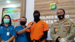 Video Penangkapan Dwi Sasono, Tunjukkan Guci Penyimpanan Ganja