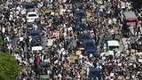 Berdemo soal George Floyd Saat London Lockdown, 23 Orang Dicokok Polisi