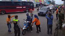 New Normal Belum Diterapkan, Tawangmangu Sudah Dijejali Wisatawan
