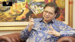 Lengkap! 3 Strategi Extraordinary Selamatkan RI dari Jurang Resesi
