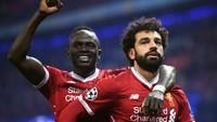 Mohamed Salah dan Sadio Mane Menuju Pintu Keluar Liverpool?