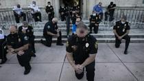 Disorot karena Tewasnya George Floyd, Begini Syarat Menjadi Polisi AS