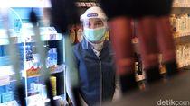 Sebelum Protokol Kesehatan Terpenuhi, Mal di Kota Bandung Dilarang Buka