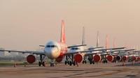 AirAsia Jadi Salah Satu Maskapai Teraman dari COVID-19