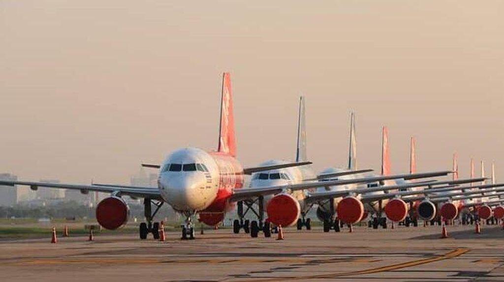 Setelah Akikah, AirAsia Kini Rambah Bisnis E-commerce dan Fintech