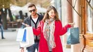 Survey: 40% Turis Inggris Rela Tak Bercinta Setahun Asal Bisa Liburan