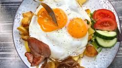 Agar Tetap Sehat, Berapa Banyak Telur yang Bisa Dikonsumsi Per Hari?