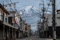Jepang jadi negara selanjutnya yang masih tertutup. Negara ini salah satu destinasi favorit wisatawan dunia (Foto: Getty Images/Carl Court)