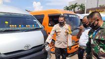 Lewat Jalur Tikus, Ini Modus Travel Gelap Angkut Pemudik Balik ke Depok