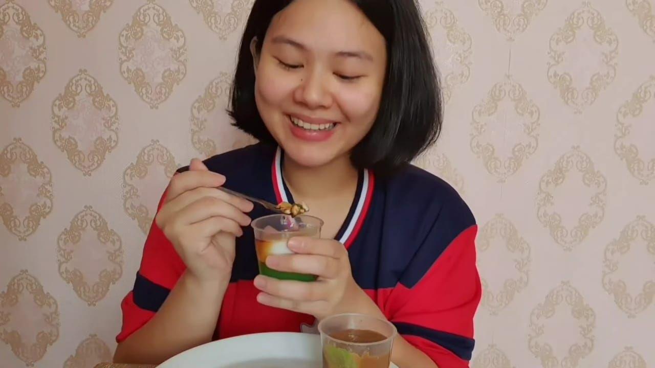 Review makanan kocak ala lulusan teknologi pangan
