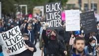 6 Polisi AS Didakwa Atas Penyerangan Demonstran George Floyd, 2 Dipecat