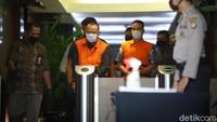 Tangkap Nurhadi di Simprug, KPK Amankan 3 Kendaraan dan Uang Tunai