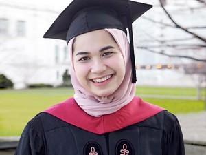 Viral Mahasiswi Indonesia Terpilih Pidato di Harvard, Ini Dia Sosoknya