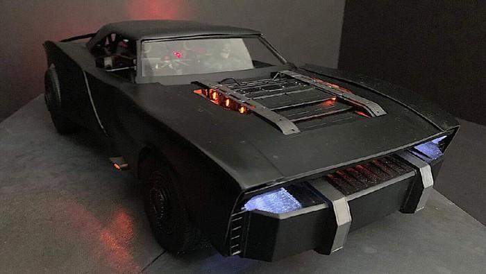 Mobil The Batman
