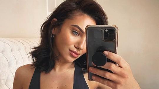 Alexandra Cane, Aktris yang Keluhkan Tak Bisa Berhubungan Seks saat Lockdown