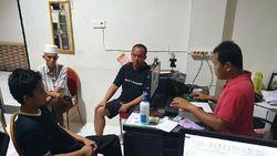 Posting Hidup PKI! Darah Itu Merah Jenderal!, Pemuda Jambi Ditangkap Polisi
