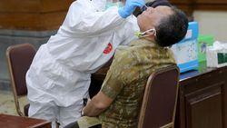 Muncul Klaster Baru Pascalebaran di Semarang, 3 Pejabat Positif Corona