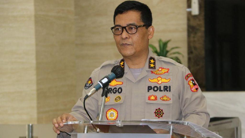 Polri Siap Bantu Tangkap Buronan Kejagung Djoko Tjandra