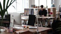 Bisakah Warga di Australia Menolak Kembali ke Kantor dan Bekerja dari Rumah?