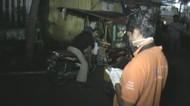 Seorang Pria Lansia Makassar Ditemukan Tewas di Becak Motor
