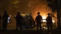 Keberatan Rusia-Australia Usai Wartawannya Diserang Polisi AS