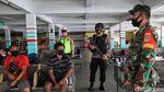 Check Point Penumpang di Pelabuhan Tanjung Priok Diperketat