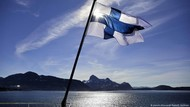4 Tahun Berturut-turut, Finlandia Jadi Negara Paling Bahagia di Dunia