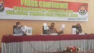 1 Anggota KKB Papua Ditangkap, Terlibat Penembakan Rombongan Tito 2012