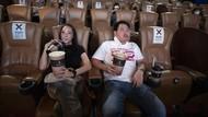 Bioskop dan Event Outdoor Jakarta Buka Lagi Saat PSBB Transisi