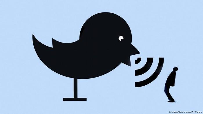 Melihat Lebih Lanjut Cara Twitter Berikan Label di Cuitan