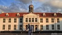 5 Wilayah DKI Jakarta Sumbang Lebih dari 1.000 Kasus Aktif Corona