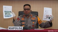 Ditangkap, Ini 9 Kejahatan Oniara Wonda Bersama KKB di Papua Sejak 2011
