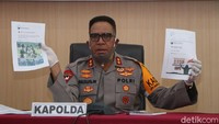 Daftar Panjang Kejahatan Anggota KKB Oniara Wenda Buron 9 Tahun